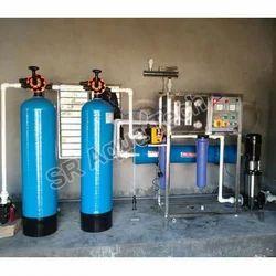 SR Aqua Tech Semi-Automatic Commercial Water Purifiers