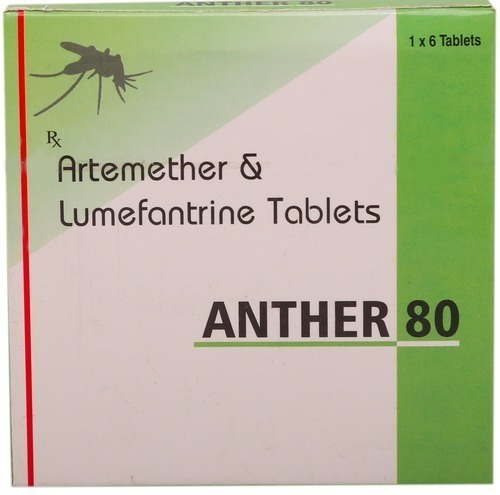 Artemether & Lumefantrine