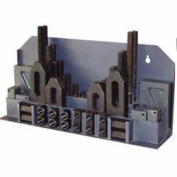 Unison Clamping Kit