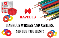 Havells Cable & Wires