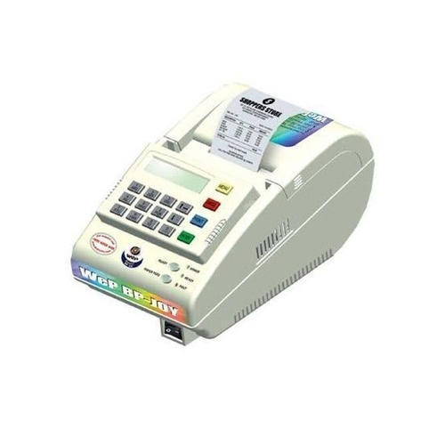Retail Counter Billing Machine