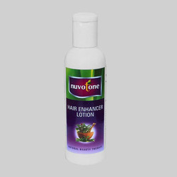 Nuvotone Hair Enhancer Lotion, Pack Size: 100 Ml