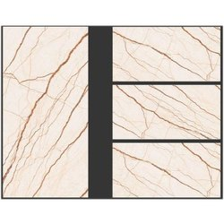 Sparten Decorative Marble Wall Tiles, Thickness: 10-15mm