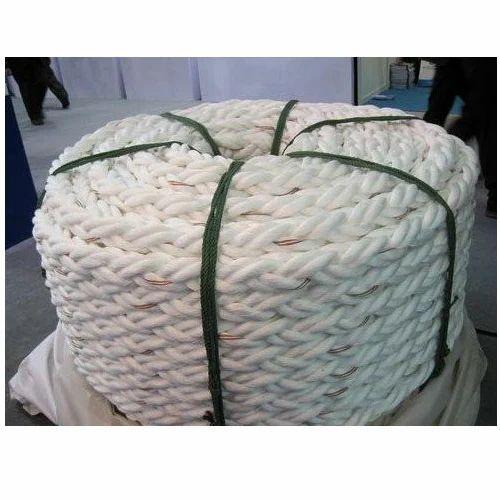 Mooring Tail Ropes - Polypropylene Mooring Tail Ropes Manufacturer
