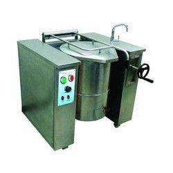 Tilting & Boiling Pans