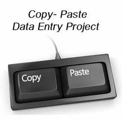 Online Copy Paste Work