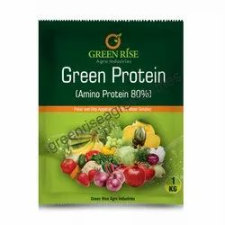 Green Protein Amino Acid