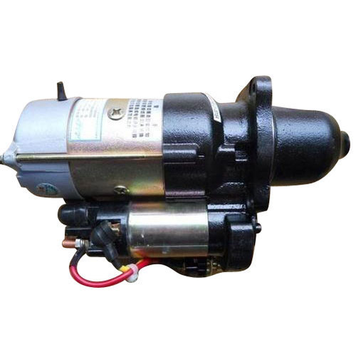 Two Wheeler Self Starter Motor - Bajaj 3 Wheeler Self
