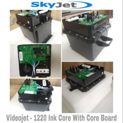 SkyJet - Videojet - 1220 Ink Core With Core Board