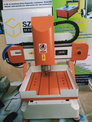 Jewellery Engraving Machine