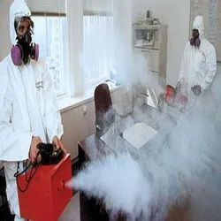 Sanitization / Disinfection Services in Delhi