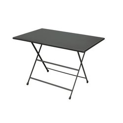 SS Standing Dining Table
