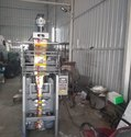 Chute Type Auger Filler Machine