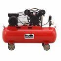 3 Phase Industrial Reciprocating Compressors, Voltage: 415 V