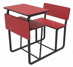 School Benches And Desks FU 210