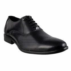 Black Mochi 19-3404 Formal Shoes