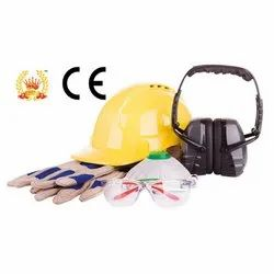 Personal Protective Equipment CE Certification, in Pan India