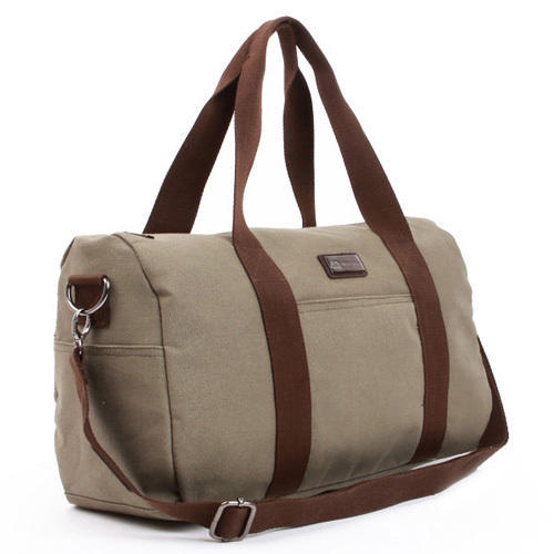Duffel Bag Plain Canvas Duffle Bags dd6d85088b2c8