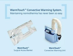 Patient Warmer Warm Touch Covidien