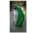 FRP JR. Penguin Dustbin