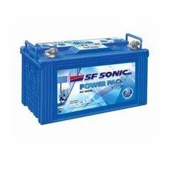 SF Sonic PowerPack 1000 100AH Battery