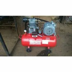 1.5 HP Reciprocating Air Compressor