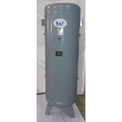 High Pressure Air Receiver Tank