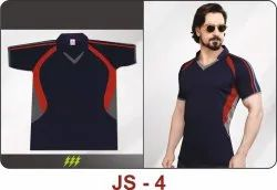 JS-4 Polyester T-Shirts