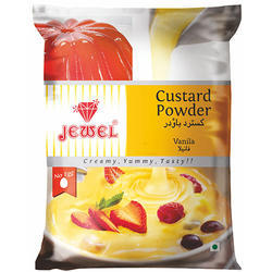 Custard Powder Vanila