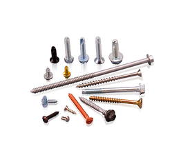 Zenith Stainless Steel Machine Screws