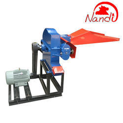 Nandi Forage Chopper Electric Motor Operated