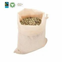 Manufacturer India Organic Cotton Pulse Bag