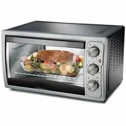10l To 60ltrs OTG Oven Toaster Griller, Stainless Steel