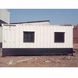 Panel Build Porta Cabin