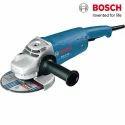 Bosch Gws 24-180 Professional Heavy Duty Large Angle Grinder