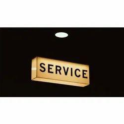 Solar System Repairing Service