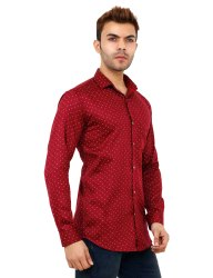 Full Sleeves Club Wear Shirt