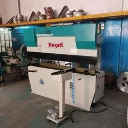 Hydraulic Brake Press Machine