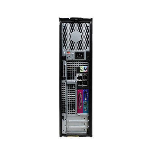 Dell Optiplex 380 Desktop CPU