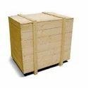 Rectangular Rubber Wood Boxes