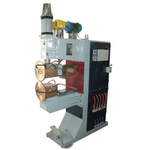 Universal Seam Welding Machine