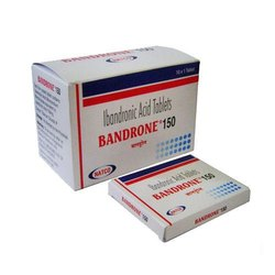 Lbandronic Acid Tablets