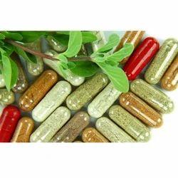 Herbal  Capsule