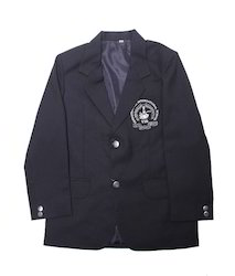 Full Sleeves School Uniform Blazers, Size: S, M and L