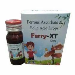 Ferry-XT Drop