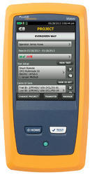 Fluke Dsx-5000 Cable Analyzer