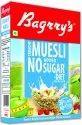Crunchy Muesli No Added Sugar