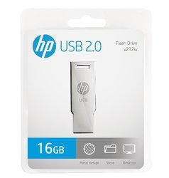 HP Pen Drive 16 GB V232W