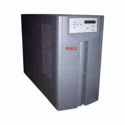 Static UPS System