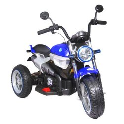 Kids 12V Battery Operated Toyhouse 3 Wheel Bike